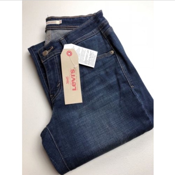 b1006119 Levi's Jeans | Levis 529 Curvy Bootcut Mid Rise 6m | Poshmark